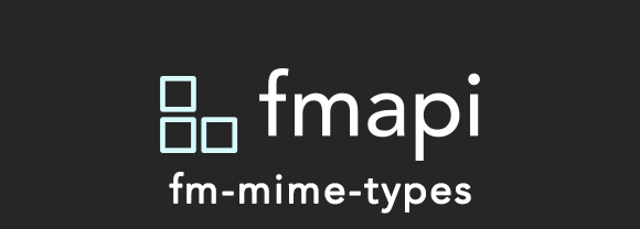 get-mime-types-with-filemaker